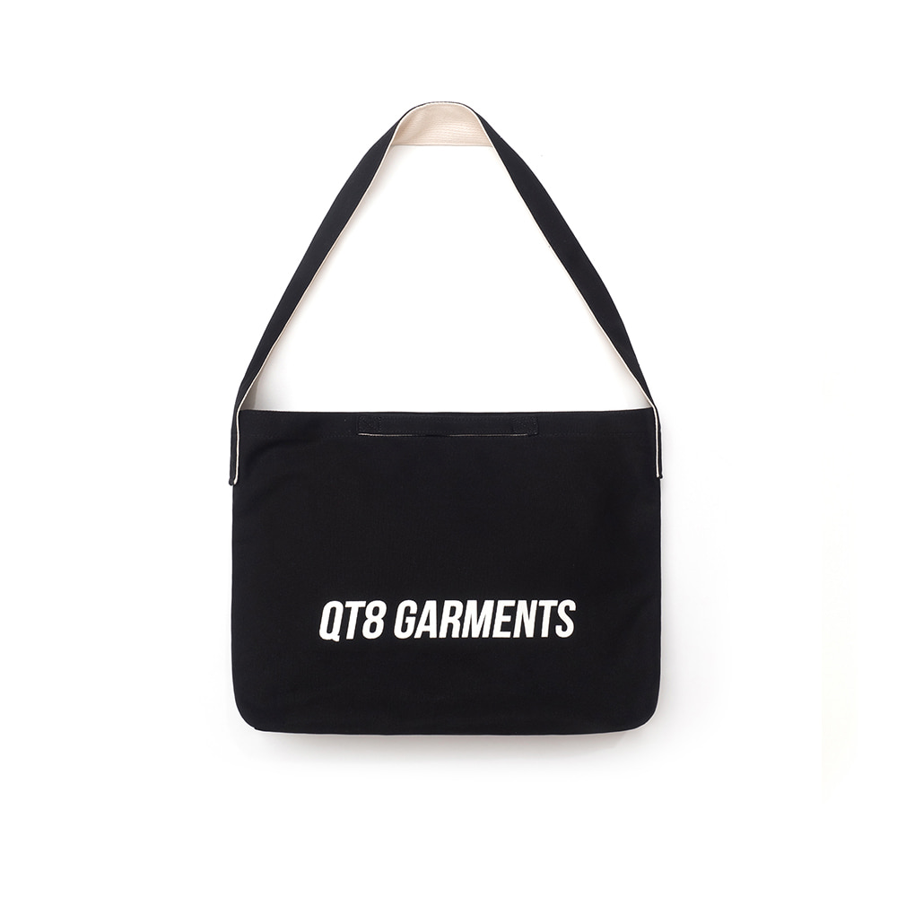 IG Two-Way Bag (Black)