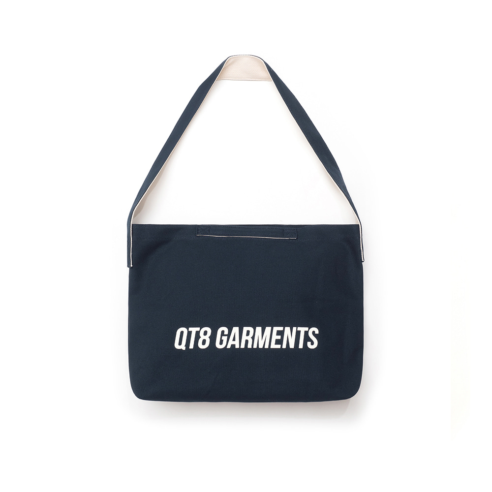 IG Two-Way Bag (Navy)